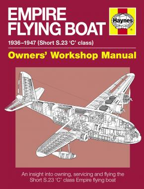 Empire Flying Boat Manual (paperback)