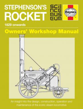 Stephenson's Rocket Manual