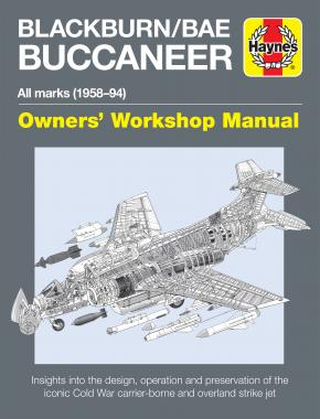 Blackburn Buccaneer Manual