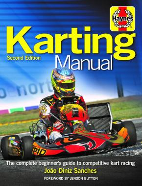 Karting Manual 2nd Edition