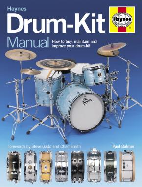 Drum-Kit Manual (Paperback Edition)