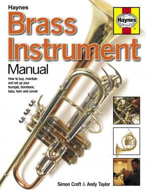 Brass Instrument Manual (Paperback edition)