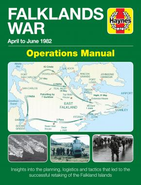 The Falklands War Manual