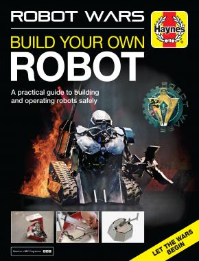 Robot Wars Manual