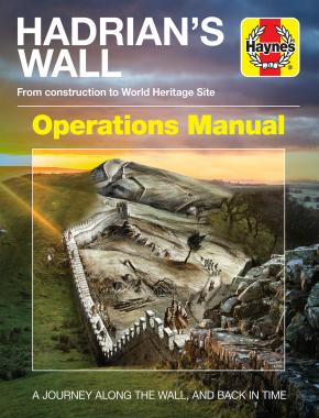 Hadrian's Wall Operations Manual