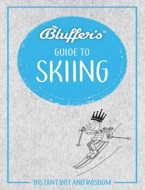 Bluffer's Guide To Skiing