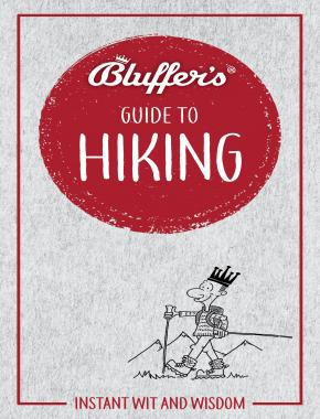 Bluffer's Guide to Hiking