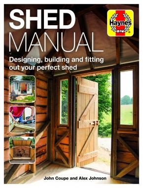 Shed Manual
