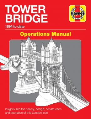 Tower Bridge London Manual