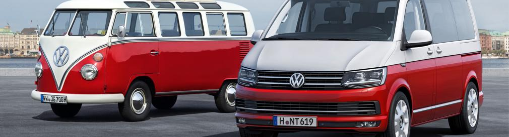 10 things we love about the Volkswagen Transporter