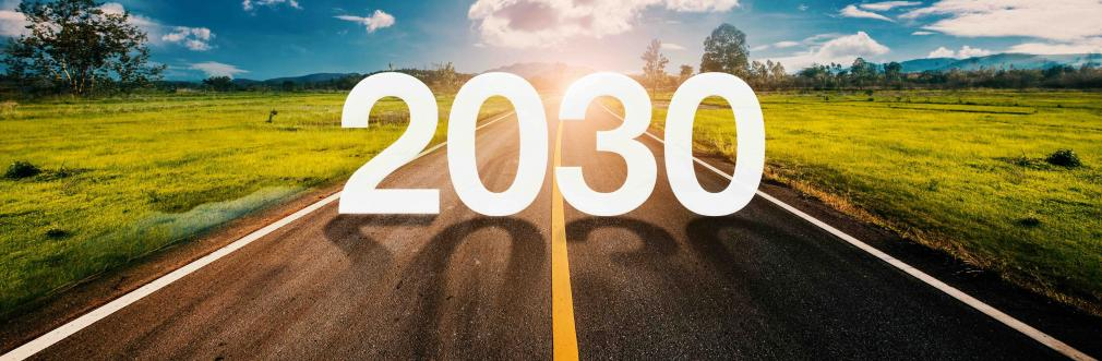 internal combustion engine sales banned 2030