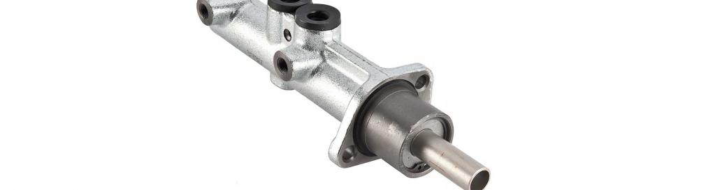 Understanding your car's master cylinder