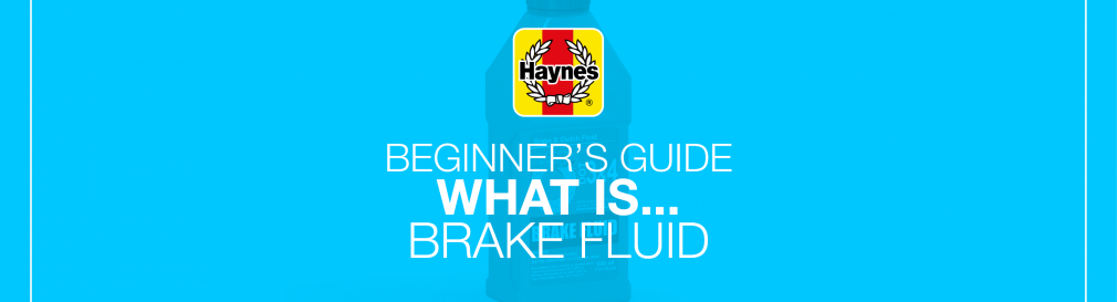 Brake fluid types explained