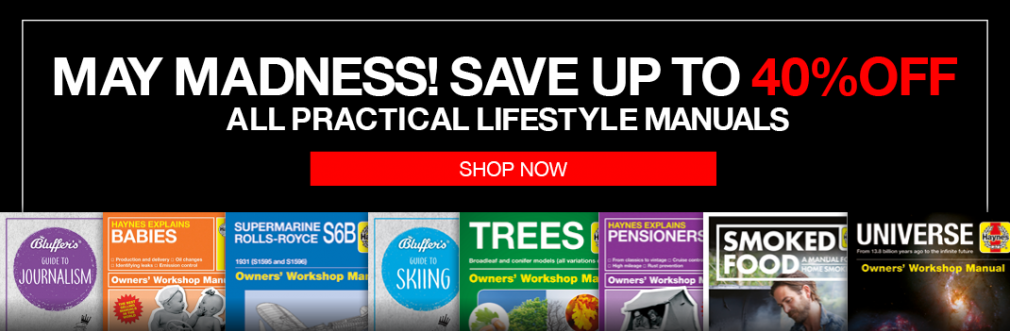 40% off Practical Lifestyle HP Bottom