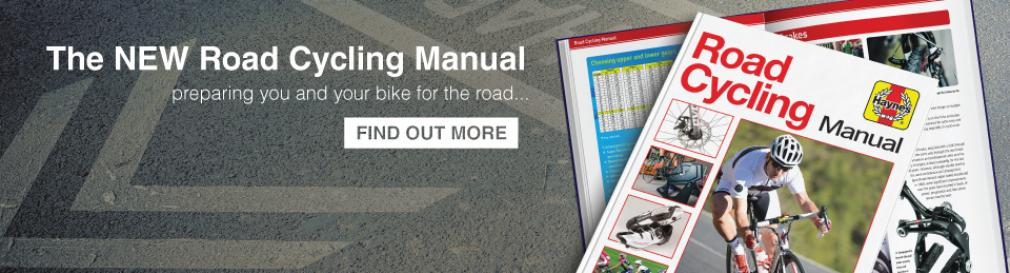 The Haynes Road Cycling Manual