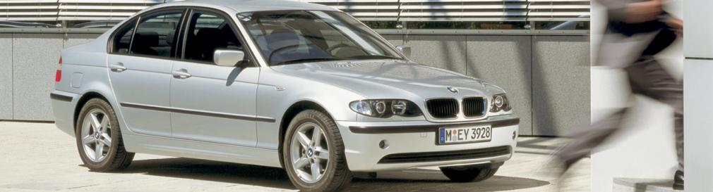A spotter's guide to the BMW3 Series