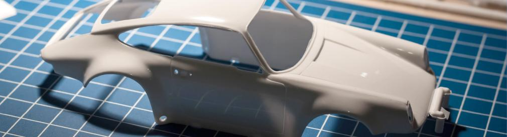 5 ways that building scale models can boost your car knowledge