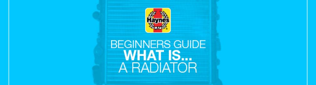 What is your car's radiator (and what does it do)