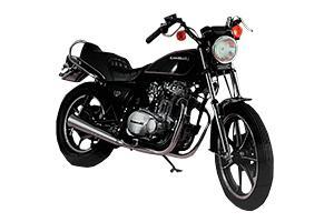 Kawasaki 400
