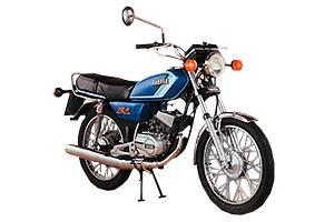 Yamaha RS100