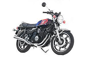 Yamaha 850 Triples