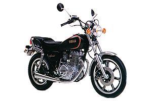 Yamaha XS250