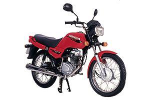 Honda CG125 1976-2007