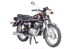 Honda CD185 1977-1979