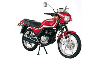 Suzuki GZ125 1998 - 2005