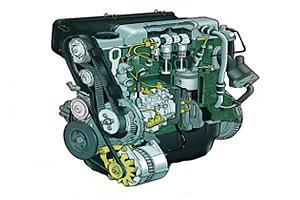 Ford 1.6 Diesel Engine 1984 to 1996