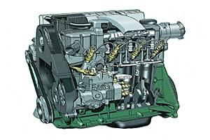 Vauxhall/Opel 1.7 Diesel Engine 1982 to 1996
