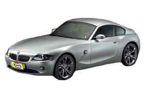 BMW Z4 1999-2005