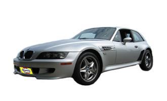 BMW Z3 Roadster (96-98)