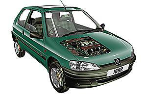 Download Haynes Peugeot 207 Manual