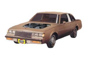 Buick Century 1974 1981