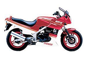 EX500D