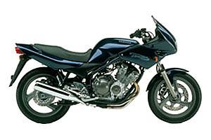 XJ600S