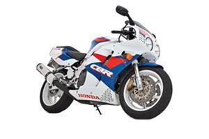 Honda CBR900RR 1992-1999