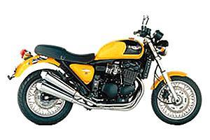 Thunderbird 900