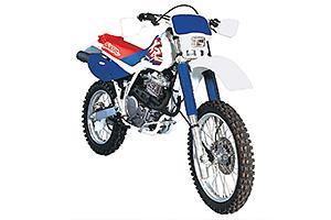 Honda XL600R 1983-1987