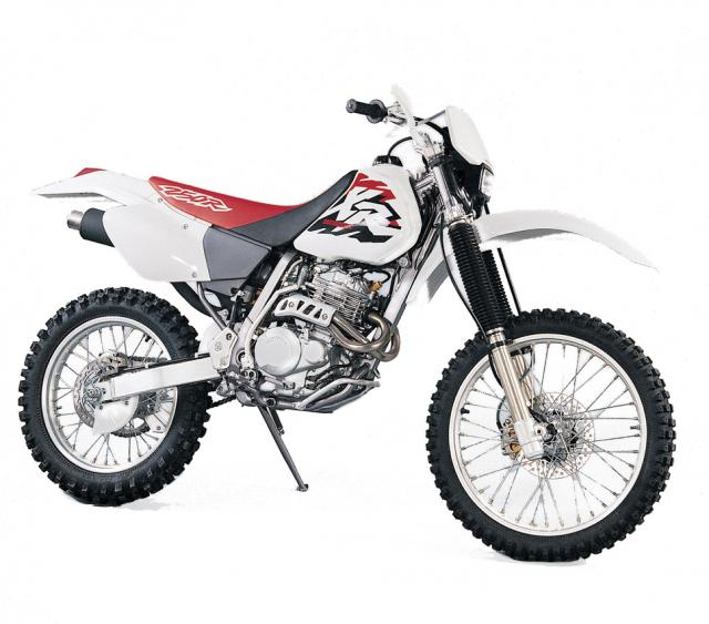 Honda Motorcycle XR400R (1996 - 2004) Repair Manuals on lighting diagrams, hvac diagrams, smart car diagrams, gmc fuse box diagrams, internet of things diagrams, pinout diagrams, troubleshooting diagrams, friendship bracelet diagrams, switch diagrams, honda motorcycle repair diagrams, engine diagrams, transformer diagrams, motor diagrams, led circuit diagrams, electrical diagrams, sincgars radio configurations diagrams, series and parallel circuits diagrams, electronic circuit diagrams, battery diagrams,