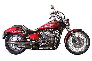 honda motorcycle vt600c shadow vlx 1988 1989 repair manuals complete coverage for your vehicle