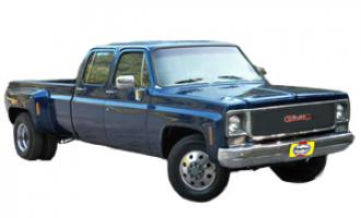 C/K 3500 Pick-up