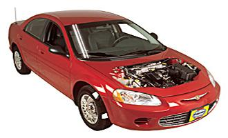 Chrysler Sebring (95-06)