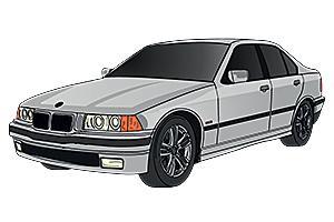 BMW 3-Series 1991-1999