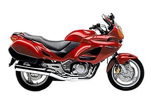 Honda NTV650V Deauville 1998-2005