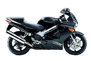 Honda VFR800 1997-2001