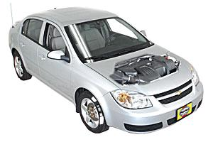 Pontiac Pursuit