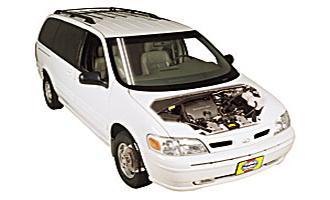 Oldsmobile Silhouette (97-05)