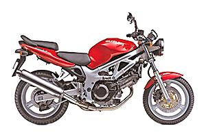 Questions & Answers about Suzuki SV650 Repair Workshop Manual 1999-2008